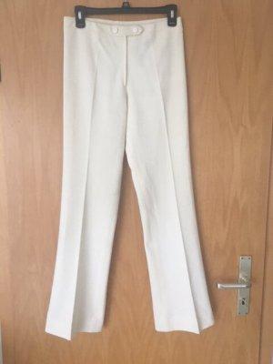 Original 70er Vintage Hose, Wolle, kein Label, aber sehr edel, Gr. S