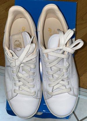 Original Adidas Stan Smith beige Gr. 40 2/3