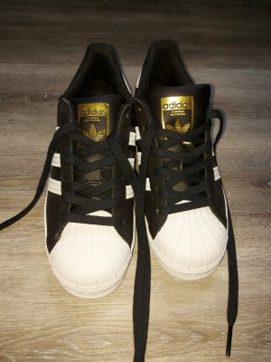 Original adidas Superstar Schuhe