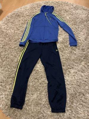 Adidas Tenue pour la maison bleu foncé