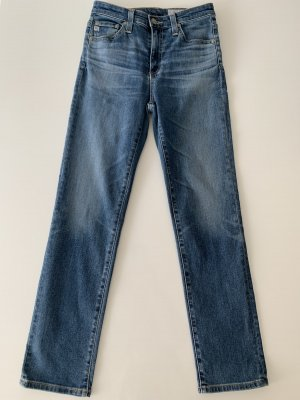 AG Jeans Hoge taille jeans korenblauw-azuur