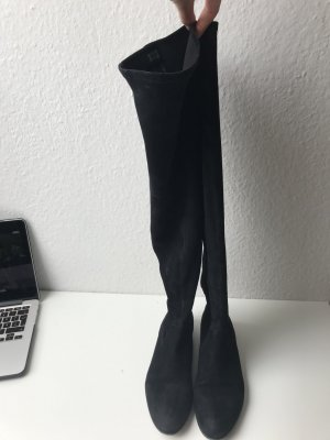 Original Alexandre Birman Over-the-knee Boots