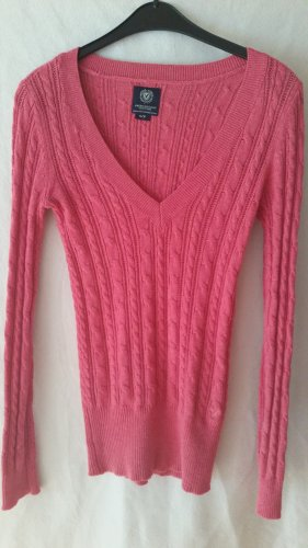 American Eagle Outfitters Sweater roze