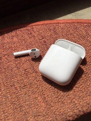 Apple Oorwarmers wit