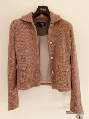 Armani Jeans Blazer Tweed multicolor