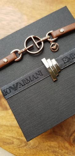 Armani Armband veelkleurig