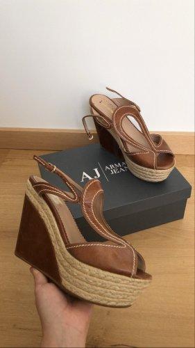 Original Armani Schuhe