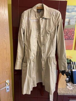 Armani Trenchcoat gris