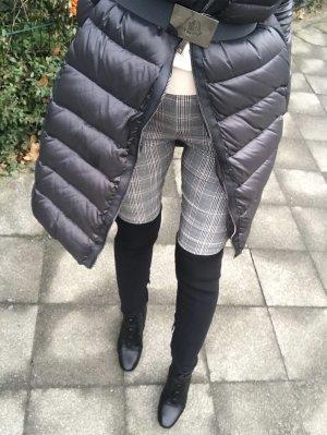 Original Baldinini Overknees aus Leder
