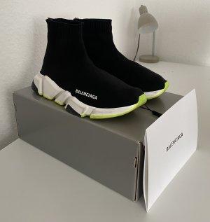 Balenciaga Sneaker slip-on multicolore