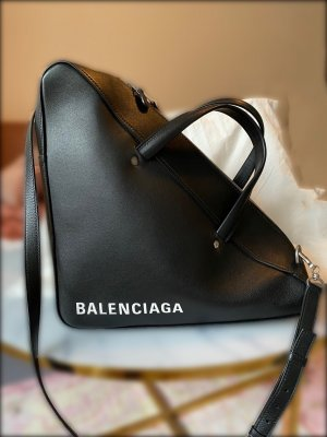 Original Balenciaga Medium Triangl