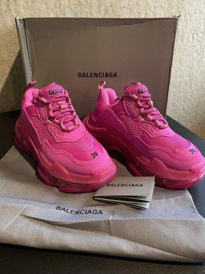 Original Balenciaga Triple S Sneaker 36/37 neu