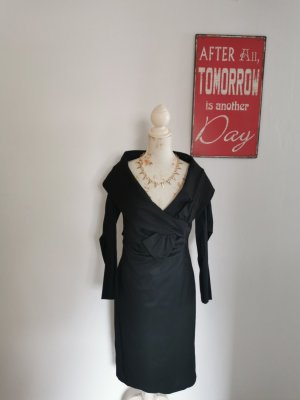 Barbara Schwarzer Evening Dress black