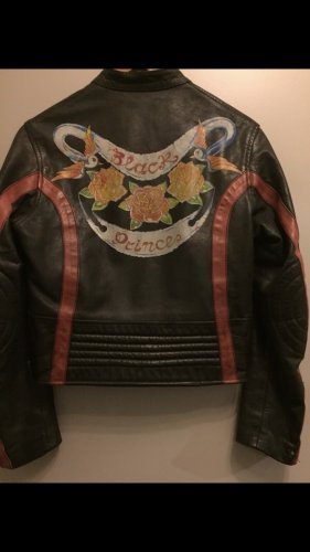 Original Belstaff Black Pirate