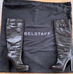 Original Belstaff Damen Stiefel Gr. 41