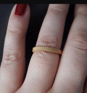Original Bering Ring (flexibel,) Gr. 16