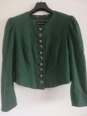 Berwin & Wolff Traditional Jacket dark green