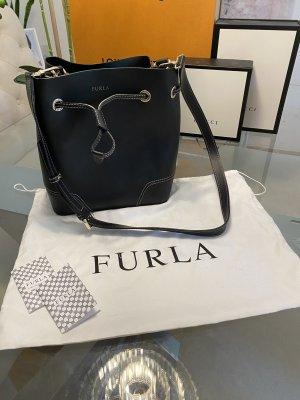 Furla Buideltas zwart