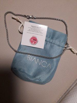 Original Bianca Halskette aus Italien