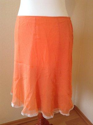 Original Blumarine Blugirl Rock, orange, Gr. 34, wie neu