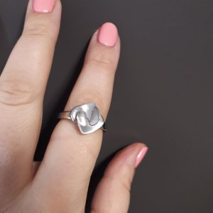 Original Breil Beat Flavour Ring, Gr. 18