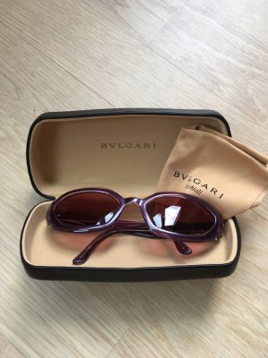 Bulgari Sunglasses lilac