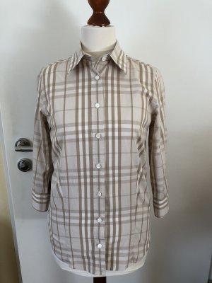 Burberry London Koszulowa bluzka Wielokolorowy