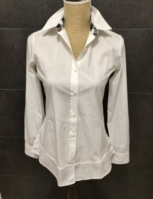 Original Burberry Bluse