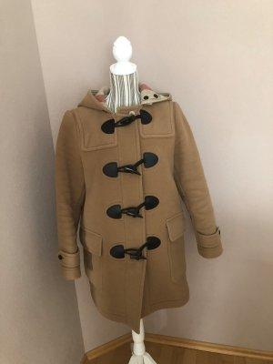 Burberry Brit Duffle-coat chameau