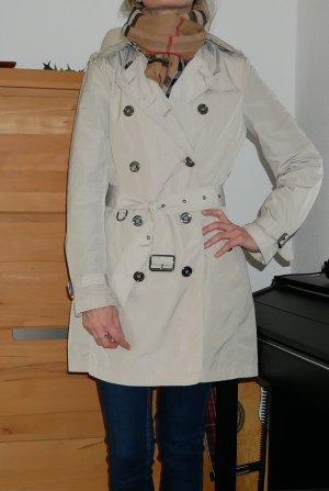 Burberry Trenchcoat veelkleurig Polyester