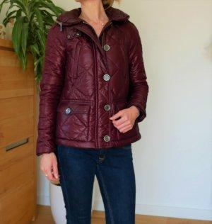 Burberry Winter Jacket multicolored