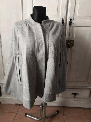 Burberry London Giacca taglie forti grigio chiaro
