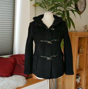 Burberry Chaqueta con capucha negro