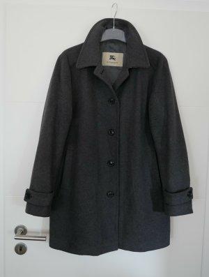 Burberry Cappotto invernale antracite-grigio scuro