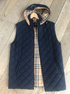 Original Burberry Gilet