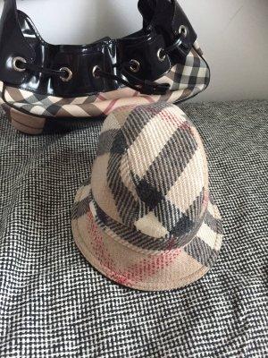 Burberry Woolen Hat multicolored