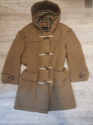 Original Burberry London Mantel 100% Wolle