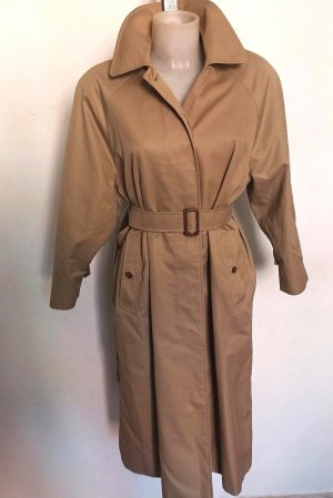 Burberry London Trench Coat light brown cotton