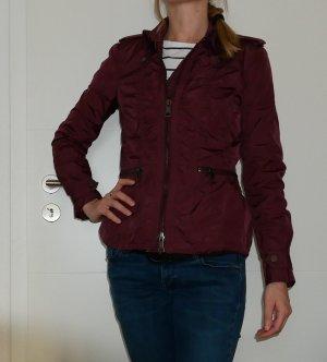 Burberry Between-Seasons Jacket multicolored