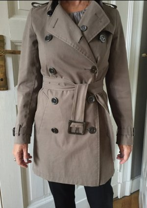 Burberry Trench Coat multicolored
