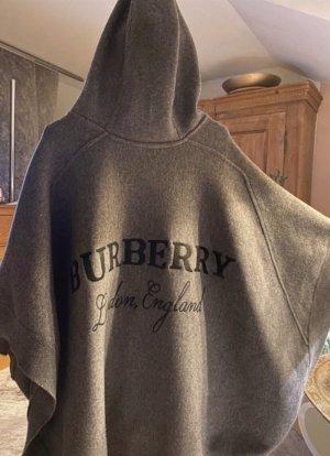 Original Burberry Poncho/Cape (Neu)