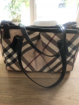 Original Burberry Shopper