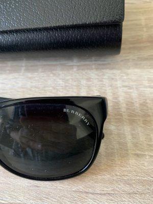 Burberry Gafas de sol redondas negro