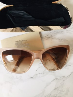 Burberry Butterfly Glasses multicolored