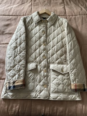Original Burberry Steppjacke  in Gr.M