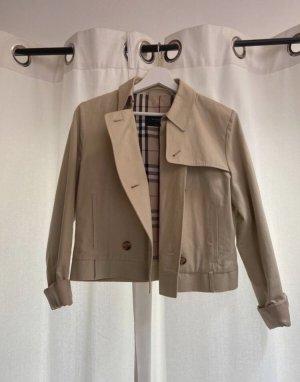 Original Burberry Trenchcoat / Jacke / beige