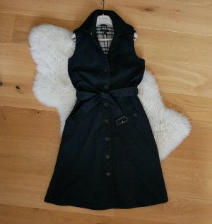 Burberry Vestido de Verano negro