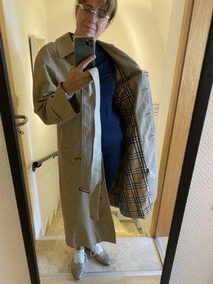 Burberrys of London Trenchcoat beige coton