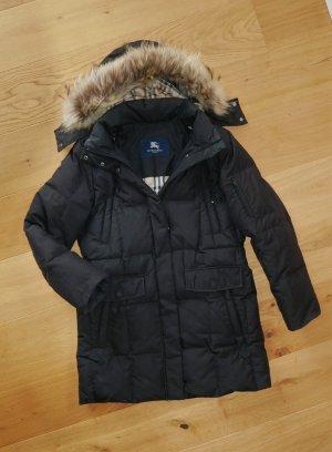 Burberry Winter Coat multicolored
