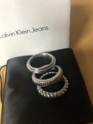 Original Calvin Klein Ring/e